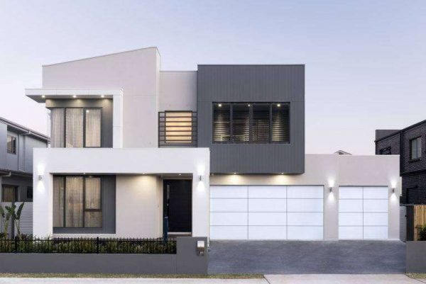two level homes