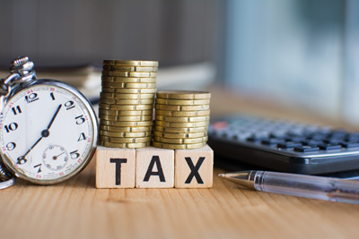 Online Tax Accountant