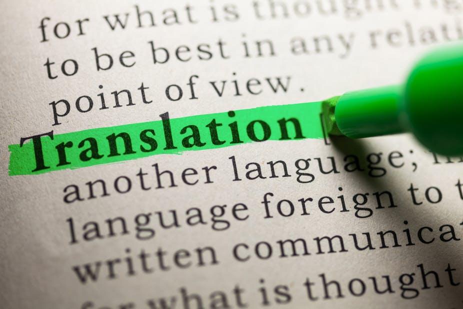uscis translations