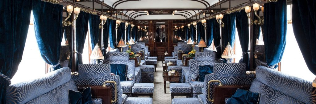 price of orient express