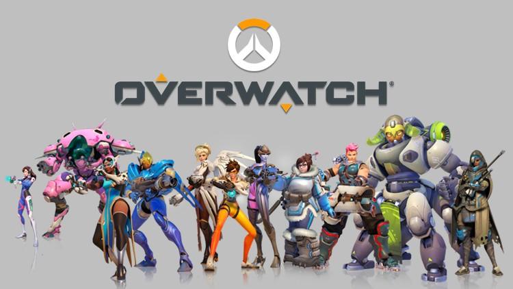 overwatch boost
