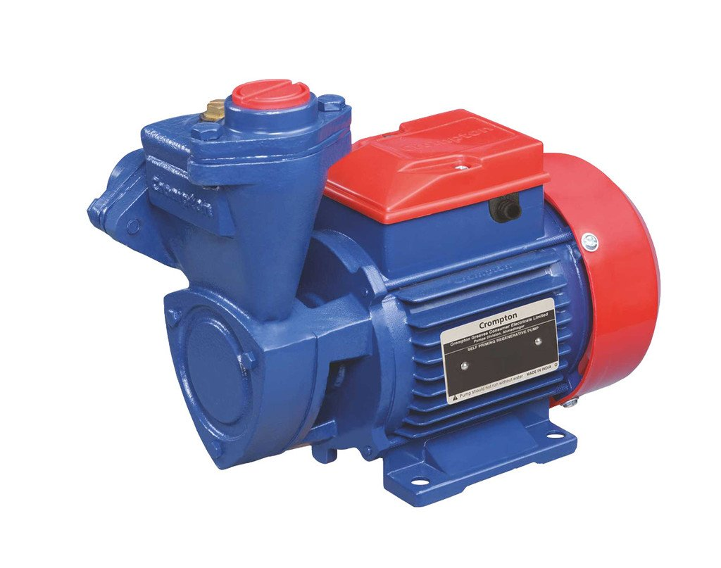 water pumps machine