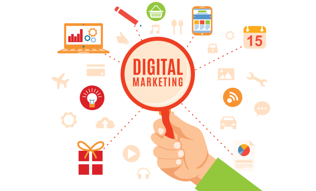 digital marketing agency singapore